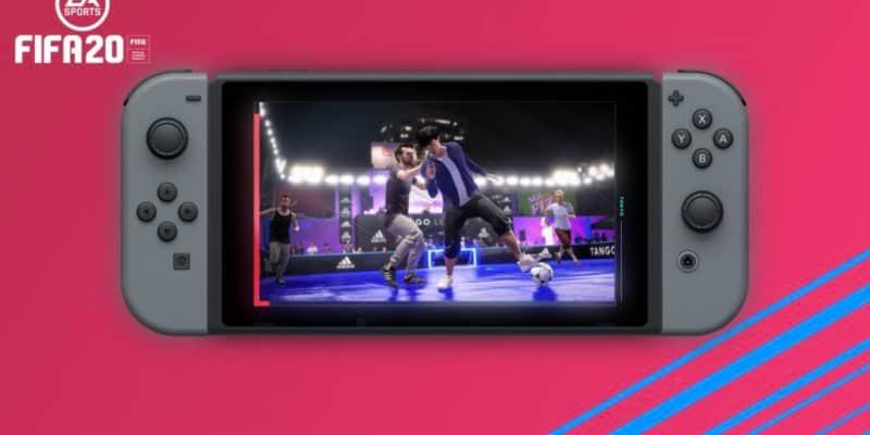 FIFA 20 Nintendo Switch™