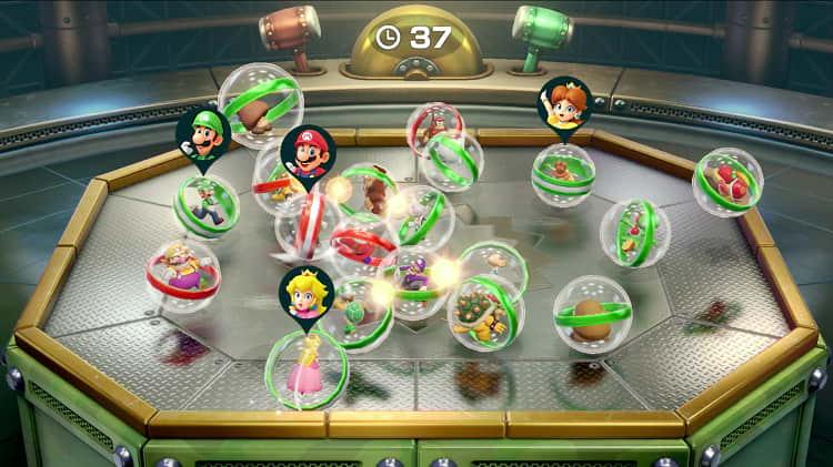 Super Mario Party™