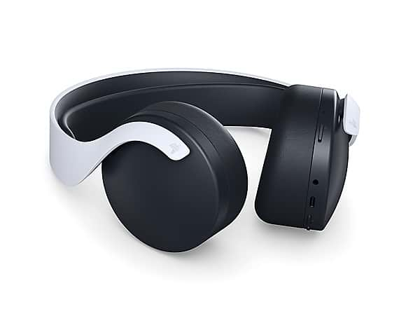 PS5 wireless headset