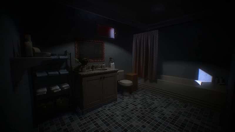 PS5 Evil Inside