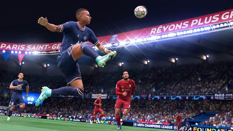 FIFA 22 SOSOGAMES